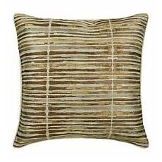 Sofa Pillows 20x20 3d Image by Gold 20x20 Inch Luxury Sofa Pillow Cover Jacquard Fabric