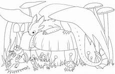 Gratis Malvorlagen Ohnezahn Toothless Coloring Pages At Getcolorings Free