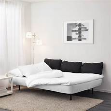 Nyhamn Sleeper Sofa 3d Image by Nyhamn Sleeper Sofa With Cushion Best Small Space