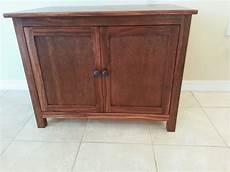 odor free custom made in usa cat litter box cabinet