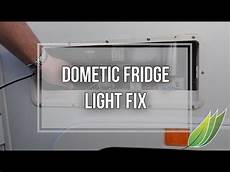 Bathroom Light Not Working Dometic Fridge Series 8 Light Not Working Contains Fail