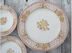 Americana Dinnerware & Gibson Home Regent Americana 16
