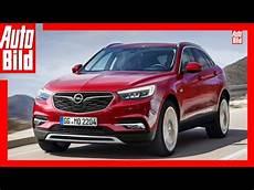 Opel Monza X 2020 by Insider Opel Monza X 2019 Suv Boom Bei Opel