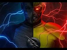 How To Make Reverse Lights Flash The Flash Reverse Flash V Zoom Running For The River