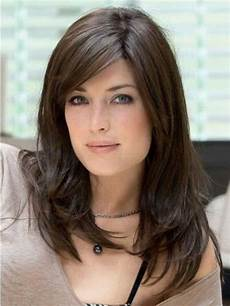 frisuren ovales gesicht lange haare 20 best haircuts for oval hairstyles haircuts