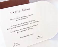 Invitaciones De Boda Ejemplos Invitaci 243 N De Boda Cardnovel 32825 Invitaciones De Boda