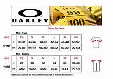 Oakley Sunglasses Size Chart Oakley Prescription Frame Size Chart David Simchi Levi