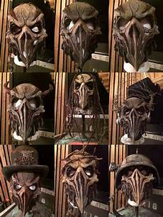 Mushroomhead Designs Mushroomhead Masks Mask Design Masks Art Mask