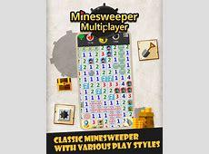 Minesweeper   Multiplayer (by zhanyang yu)   App