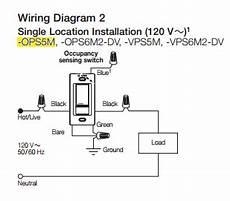 Motion Sensor Light Switch Wiring Diagram Electrical Is There A Motion Sensor Light Switch That