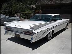 1959 pontiac bonneville 389 ci automatic cars with fins