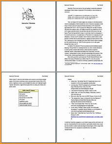 Download Apa Style Template 10 11 Apa Style Writing Template Southbeachcafesf Com