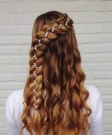 simple eid hairstyles 2019 for girls in pakistan eye