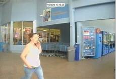 Walmart Asset Protection Updated Police Asking For Help In Locating Woman Daily