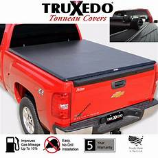 truxedo truxport tonneau cover roll up 07 14 chevy