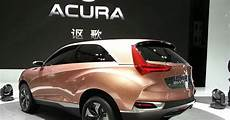 2020 acura vehicles 2020 acura mdx redesign price specs review best new