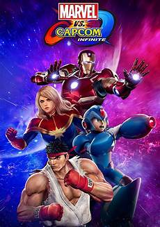 Steam Charts Marvel Infinite Marvel Vs Capcom Infinite Steam Key For Pc Buy Now