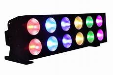 Showline Lighting Philips Entertainment Showline Sl Bar 620 Led Linear