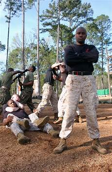 Marine Corp Martial Art Marine Corps Martial Arts Program Wikimedia Commons