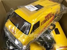 Tamiya Lunchbox Light Kit Tamiya 8085337 1 12 Lunch Box Rc Finished Body
