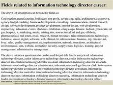 Interview Questions For Information Technology Top 10 Information Technology Director Interview Questions