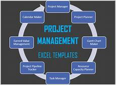 Free Project Management Template Free And Premium Project Management Excel Templates