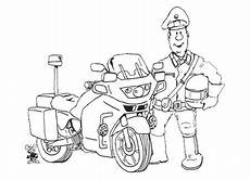 Ausmalbilder Polizei Kostenlos Ausdrucken Ausmalbild Polizei Motorrad 83 Malvorlage Polizei