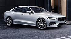 volvo news 2019 2019 volvo s60 interior exterior and drive