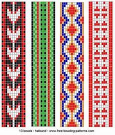 free american beadwork patterns free patterns