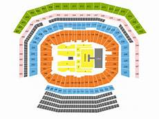 49ers Seating Chart Levi S Stadium Seating Chart Amp Events In Santa Clara Ca