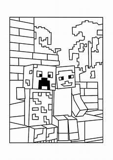 Malvorlagen Minecraft Versilia Sinu Laps Blogi Minecraft V 228 Rvipildid
