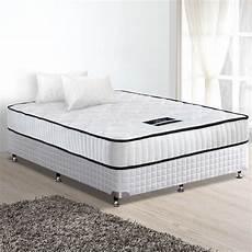 king single mattress bed size pocket