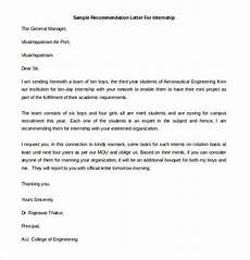 Letter Of Recommendation Sample Template 30 Recommendation Letter Templates Pdf Doc Free