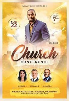 Church Flyer 34 Free Psd Church Flyer Templates In Psd For Special