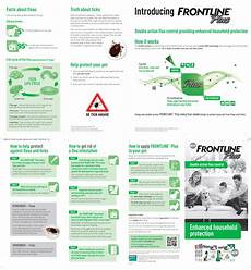 Frontline Plus Dosage Chart For Dogs Frontline Plus Spot On For Medium Dogs Petmeds Co Uk