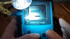 Gameboy Advance Light Gameboy Worm Light Unboxing Youtube