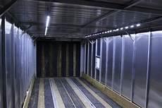 Enclosed Trailer Interior Led Light Kit Enclosed Car Hauler Race Car Trailer Fancy Interior