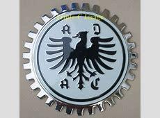 ADAC Car Club German grille badge   eBay