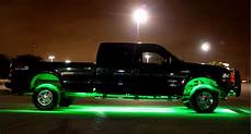 Cool Lights For Cars Interior Amp Ground Lighting The Radio Doctor