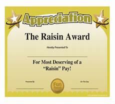 Employee Award Templates Free Employee Recognition Awards Template 9 Free Word Pdf