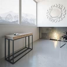 tavolo a consolle tavolo consolle allungabile epoca tavolo design