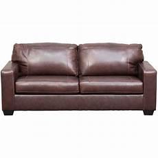 morelos brown italian leather sofa 3450238