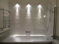 Wall Mounted Shower Lights How To Get The Lighting Right The Bathroom Mad About
