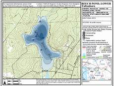 Trout Lake Depth Chart Blog Lady Of The Lake Realty
