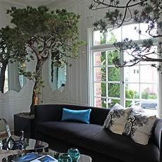 benjamin enchanted forest living room style inspiration from this mansion makeover decor