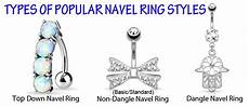 Belly Piercing Chart How To Measure Your Navel Ring Hollywood Body Jewelry Blog