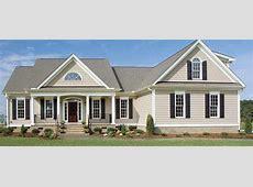 22 Delightful Practical House Plans   Home Plans & Blueprints