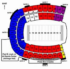 Ford Stadium Seating Chart Smu Mustangs 2012 Football Schedule