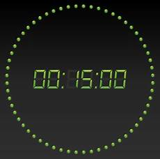 Digital Timer Powerpoint Create Or Download A Powerpoint Countdown Timer