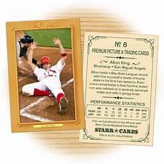 Baseball Card Templates Custom Baseball Cards Vintage 11 Series Cards